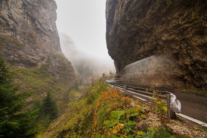Ягодинская пещера